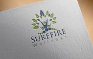 Surefire Wellness Logo - Entry #19