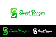 Sweet Pangea Logo - Entry #15