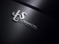 jcs financial solutions Logo - Entry #135