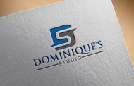 Dominique's Studio Logo - Entry #80