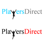 PlayersDirect Logo - Entry #34