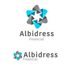 Albidress Financial Logo - Entry #101