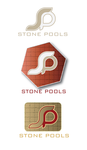 Stone Pools Logo - Entry #23