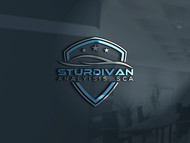 Sturdivan Collision Analyisis.  SCA Logo - Entry #183