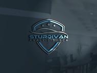 Sturdivan Collision Analyisis.  SCA Logo - Entry #183