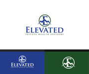 Elevated Private Wealth Advisors Logo - Entry #79
