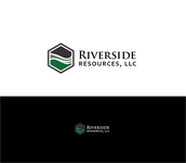 Riverside Resources, LLC Logo - Entry #12