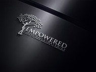 Empowered Financial Strategies Logo - Entry #234