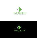 Evergreen Wealth Logo - Entry #77