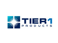 Tier 1 Products Logo - Entry #161