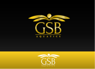 GSB Aquatics Logo - Entry #119