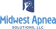 Midwest Apnea Solutions, LLC Logo - Entry #64
