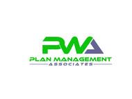 Plan Management Associates Logo - Entry #107