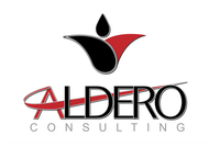 Aldero Consulting Logo - Entry #180
