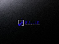 Buller Financial Services Logo - Entry #89