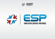 Employer Service Partners Logo - Entry #39