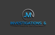 JMN Investigations & Protective Services Logo - Entry #78
