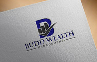 Budd Wealth Management Logo - Entry #123