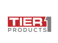 Tier 1 Products Logo - Entry #205
