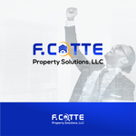 F. Cotte Property Solutions, LLC Logo - Entry #246