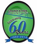 60th Anniversary of Mile High Swinging Bridge Logo - Entry #13