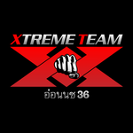 Xtreme Team Logo - Entry #3