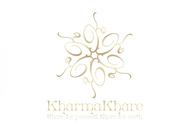 KharmaKhare Logo - Entry #284