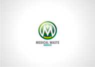 Medical Waste Services Logo - Entry #94
