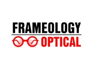 Frameology Optical Logo - Entry #99