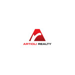 Artioli Realty Logo - Entry #47