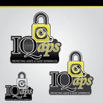 IQaps Logo - Entry #60
