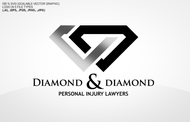 Law Firm Logo - Entry #58