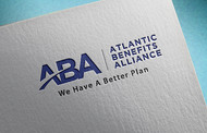 Atlantic Benefits Alliance Logo - Entry #310