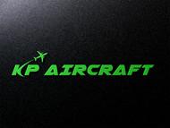KP Aircraft Logo - Entry #489