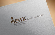 KMK Financial Group Logo - Entry #72