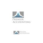 Premier Accounting Logo - Entry #259