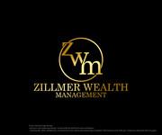 Zillmer Wealth Management Logo - Entry #314