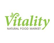 Vitality Logo - Entry #98