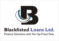 Blacklisted Loans Ltd Logo - Entry #38
