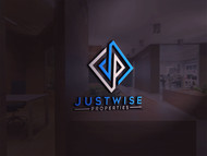 Justwise Properties Logo - Entry #37