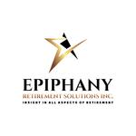 Epiphany Retirement Solutions Inc. Logo - Entry #63