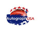 AUTOGRAPH USA LOGO - Entry #101