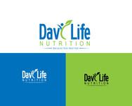 Davi Life Nutrition Logo - Entry #354
