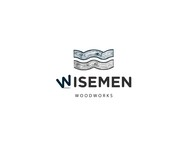 Wisemen Woodworks Logo - Entry #16
