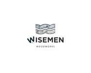 Wisemen Woodworks Logo - Entry #16