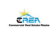 Commercial real estate office Logo - Entry #84