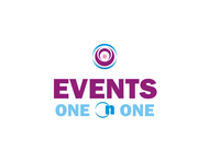 Events One on One Logo - Entry #5