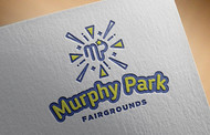 Murphy Park Fairgrounds Logo - Entry #78