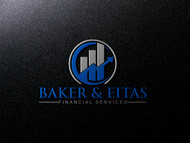 Baker & Eitas Financial Services Logo - Entry #96