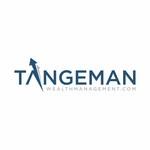 Tangemanwealthmanagement.com Logo - Entry #482